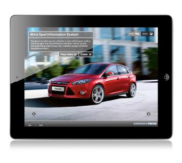Sencha Customer Spotlight: Burrows/Ford