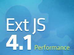 Ext JS 4.1 Performance