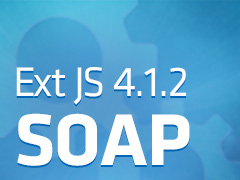 Taking a look at the new Sencha SOAP Data Proxy