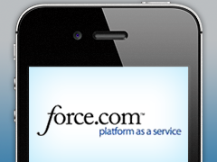Developing Mobile Applications with Force.com and Sencha Touch - Part 1