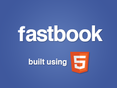 The Making of Fastbook: An HTML5 Love Story