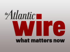 The Atlantic Wire: Building for iPad on HTML5 and Sencha Touch