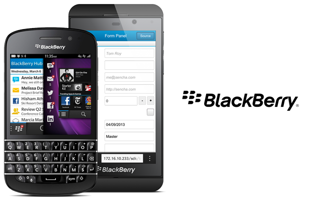 blackberry online support
