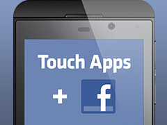 Building apps integrated with Facebook using Sencha Touch