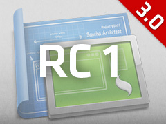 Architect 3.0 RC1