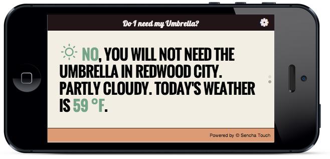 Weather App Tutorial