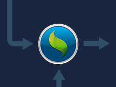Sencha Cmd Enterprise Application Workflow