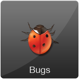 3 major bugs that are going to potentially affect HTML5 developers and therefore, Sencha customers.