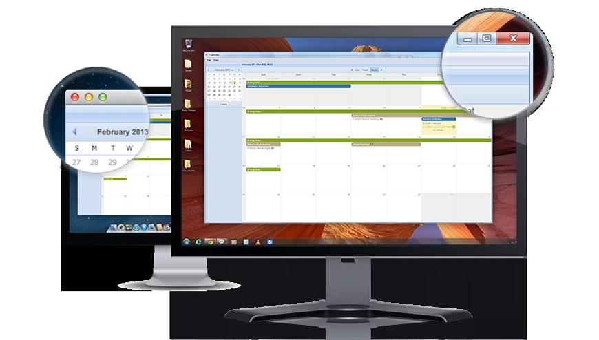 Sencha Desktop Packager