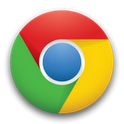 Chrome for Android icon