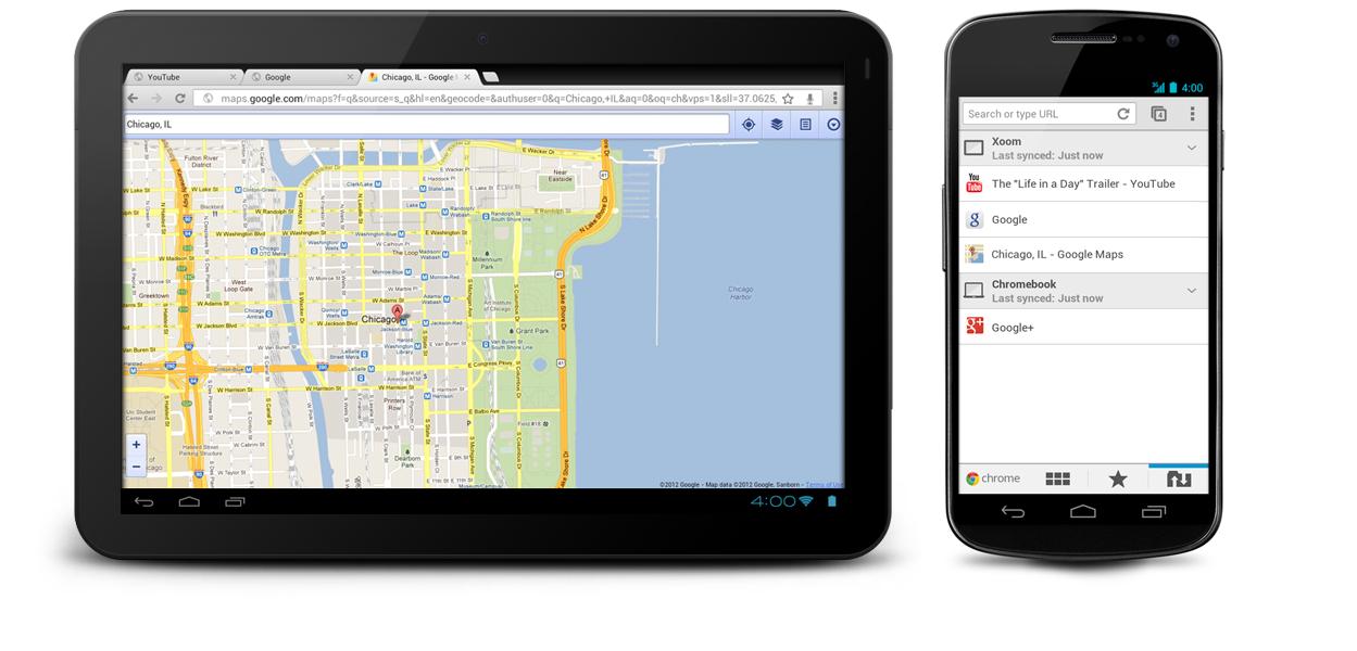 HTML5 Scorecard: Chrome for Android Beta - Sencha com