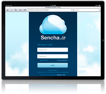 What's New With Sencha.io