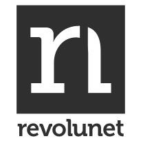 Revolunet Logo