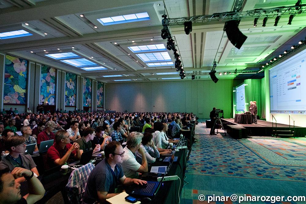 SenchaCon 2013 Recap