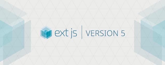 Sencha Ext JS 5
