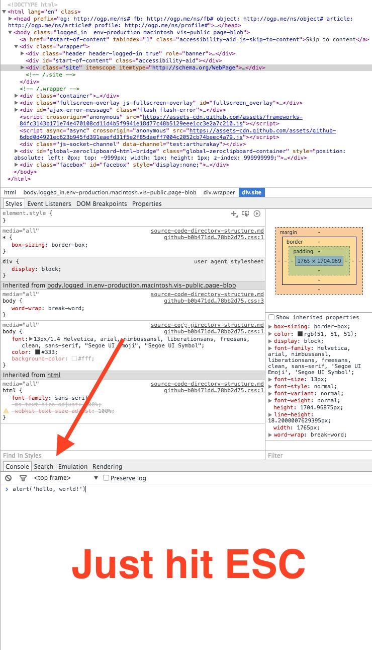 Hidden Gems in Chrome Developer Tools - Sencha com